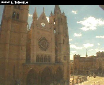Leon - Leon Cathedral